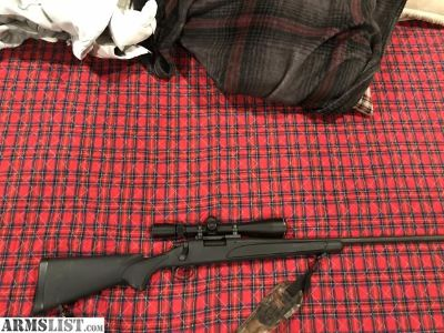 For Sale: Remington 700 308