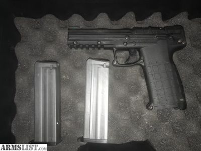 For Sale: Keltec PMR30