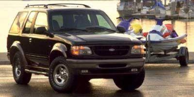 1997 Ford Explorer Sport ()