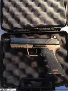 For Sale: H&K 45 T