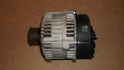 Sell Range Rover 4.0 4.6 Alternator 95 96 97 98 99 P38 W, 60 Day Warranty GEMS motorcycle in Hiseville, Kentucky, US, for US $64.99