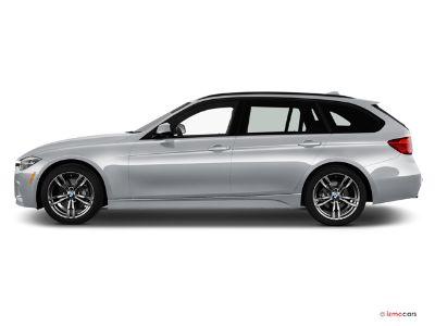 2019 BMW 3-Series 330XI (Glacier Silver Metallic)