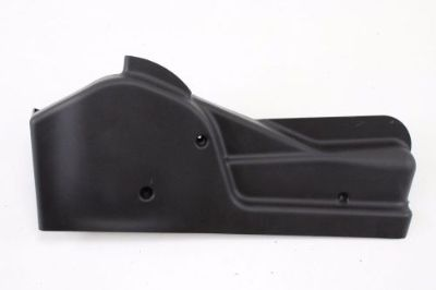 Buy 2003 - 2009 HUMMER H2 6.0L FRONT RIGHT SEAT TRIM COVER BLACK OEM motorcycle in Traverse City, Michigan, United States, for US $49.99