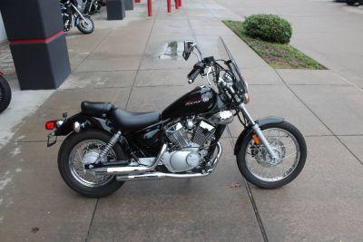 2010 Yamaha V-STAR 250 Cruiser Motorcycles Allen, TX