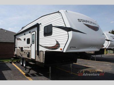 2019 Starcraft Autumn Ridge Outfitter 265BHS
