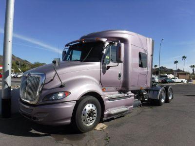 **Arizona Select Rides BIG RIG Trucks with Sleepers