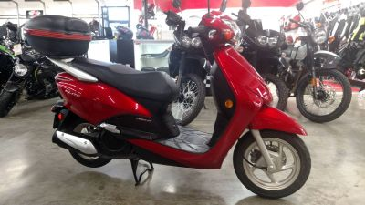2010 Honda Elite 250 - 500cc Scooters Fremont, CA