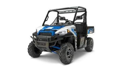 2017 Polaris Ranger XP 1000 EPS Side x Side Utility Vehicles Ontario, CA