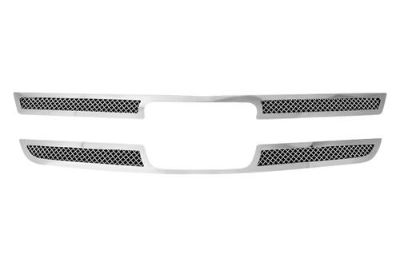 Purchase Paramount 43-0208 - Ford Mustang Restyling Perimeter Wire Mesh Bumper Grille motorcycle in Ontario, California, US, for US $144.00