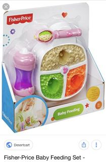 HELP!! ISO Fisher Price Feeding Toy