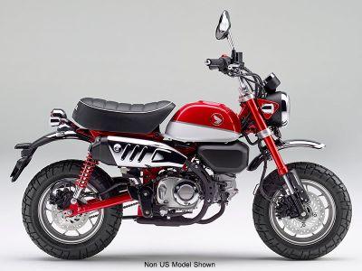 2019 Honda Monkey ABS Sport Petaluma, CA