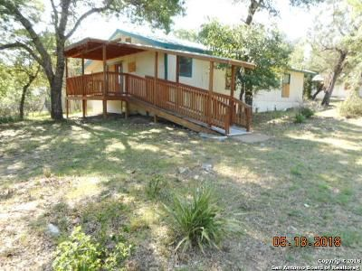 2 Bath Foreclosure Property in Pipe Creek, TX 78063 - 32nd St W