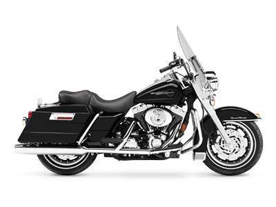 2005 Harley-Davidson FLHR/FLHRI Road King Touring Motorcycles Staten Island, NY