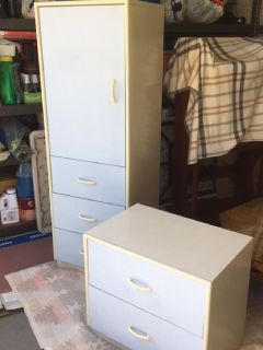 Stanley 4 piece bedroom set