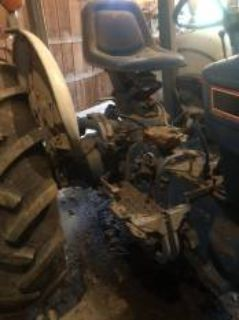 Ford Tractor - Dayton Classifieds - Claz org