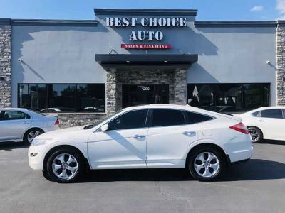 Used 2011 Honda Accord Crosstour for sale