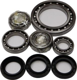 Find 25-2014 Honda TRX450FM2002-2004 Differential Bearing Kit By All Balls motorcycle in Indianapolis, Indiana, United States, for US $40.11