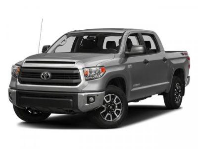 2016 Toyota Tundra Grade (White)
