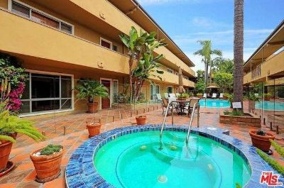 Looking for someone to take West Hollywood apartment Master Bedroom and Bath!!!
