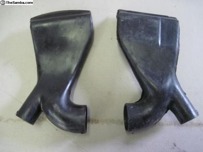 69-70 Beetle Fresh Air Ducts