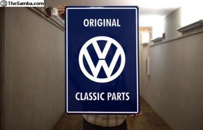 The Finishing Touches For Your Vintage VW