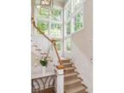 Simply the best of New Canaan