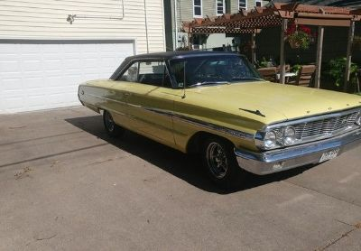 1964 Ford Galaxie-500xl