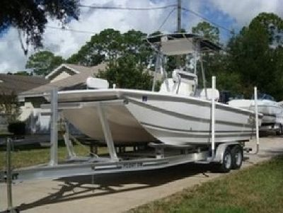 2007 Pro Kat Model 2150 Bay Kat Pro Sports with Loads of Feature