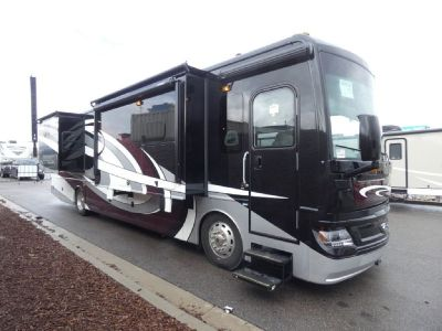 2018 Fleetwood RV Pace Arrow LXE 38K Motor Home Class A - Diesel  Stock Number: 171318