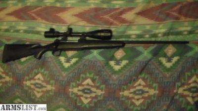 For Sale/Trade: Winchester Model 70 7mm WSM (short magnum