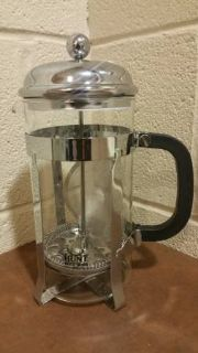 Hunt Brothers Classical French Press Coffee Maker (CD)