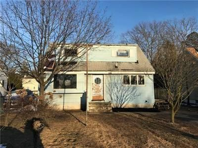 3 Bed 1 Bath Foreclosure Property in Old Bridge, NJ 08857 - Austin Ave