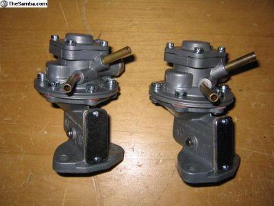 1300/1500 Fuel Pump