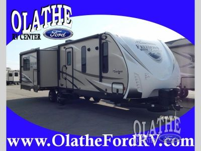 2018 Coachmen Rv Freedom Express Liberty Edition 293RLDS
