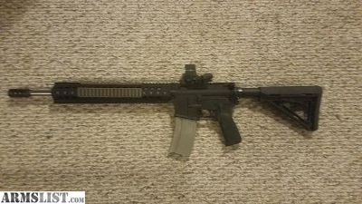 For Sale: Ar15 pre an. 223/556