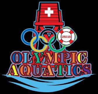 Olympic Aquatics Offering Lifeguarding. Swim Lessons, ETC