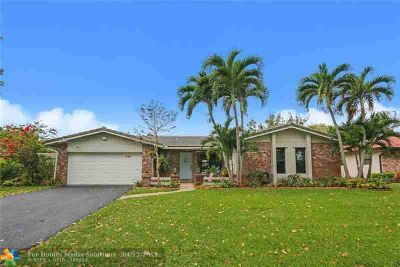 268 NW 89th Ave Coral Springs Four BR, BEST DEAL IN ALL OF