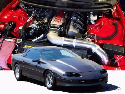Find Chevy Camaro Gen 4 1993-97 Z28 LT1 ProCharger HO Intercooled System w/P-1SC-1 motorcycle in Harrisonburg, Virginia, United States, for US $5,251.00