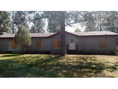 4 Bed 2 Bath Foreclosure Property in Hamilton, MT 59840 - Westside Rd