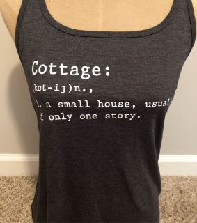 Bella Cottage Tank