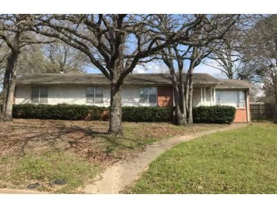 3 Bed 2 Bath Foreclosure Property in Palestine, TX 75803 - Stephanie Dr