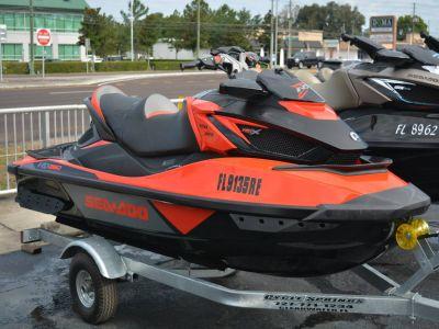 2016 Sea-Doo RXT-X aS 260 PWC 3 Seater Clearwater, FL