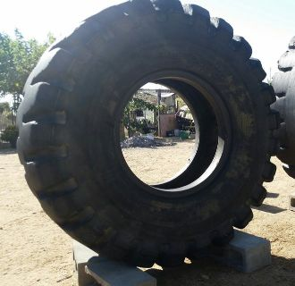 Strongman Tire **Beasts ONLY!**