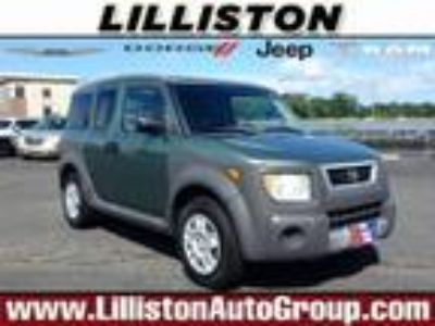 used 2005 Honda Element for sale.