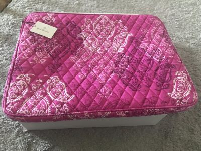 New Vera Bradley laptop sleeve