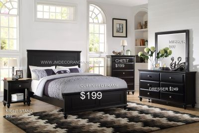 QUEEN BED FRAMES AND MORE FREE DELIVERY