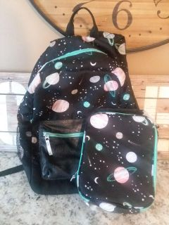 Old Navy Backpack/Lunchbox
