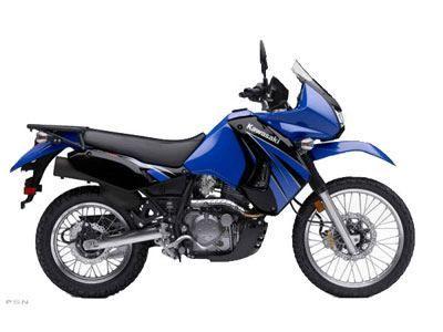 2009 Kawasaki KLR 650 Dual Purpose Motorcycles Sandpoint, ID