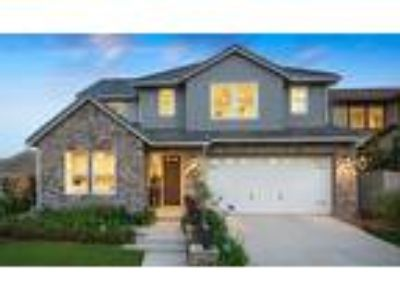New Construction at 35817 Shetland Hills East, by Richmond American Homes
