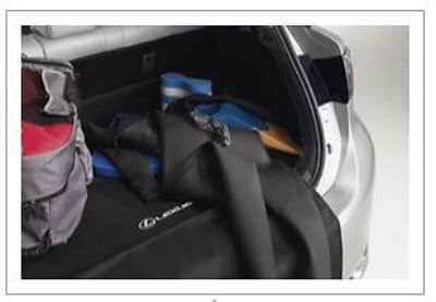 Buy LEXUS OEM FACTORY REAR CARGO LINNER 2011-2016 CT200H BLACK motorcycle in Scottsdale, Arizona, United States, for US $114.30